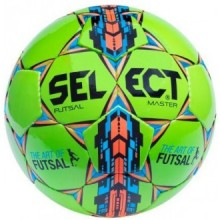Мяч для футзала Select Futsal Master green