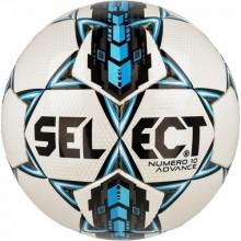 Мяч для футбола Select Numero 10 Advance