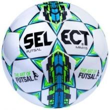 Мяч для футзала Select Futsal Mimas white