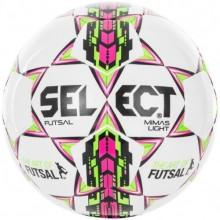 Мяч для футзала Select Futsal Mimas Light