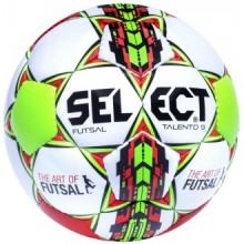 Мяч для футзала Select Futsal Talento 9 (новый дизайн)