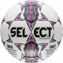 Мяч для футбола Select Diamond