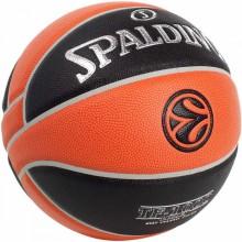 Баскетбольный мяч Spalding TF-1000 Legacy Euroleague Offical Ball