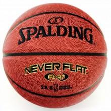 Баскетбольный мяч Spalding Never Flat (арт. 3001530011317)