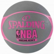 Баскетбольный мяч Spalding NBA Highlight 4Her