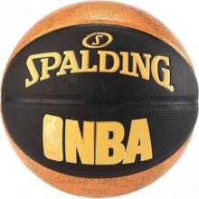 Баскетбольный мяч Spalding NBA Snake