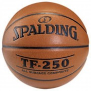 Баскетбольный мяч Spalding TF-250 Synthetic Leather
