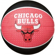 Баскетбольный мяч Spalding NBA TEAM BULLS