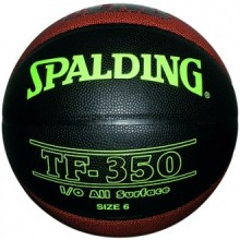 Баскетбольный мяч Spalding TF-350 LNB