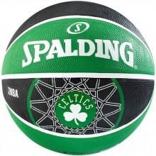 Баскетбольный мяч Spalding TEAM CELTICS
