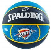 Баскетбольный мяч Spalding NBA OKLAHOMA CITY THUNDER