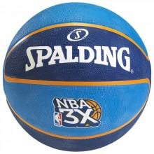 Баскетбольный мяч для стритбола 3х3 Spalding TF-33 NBA