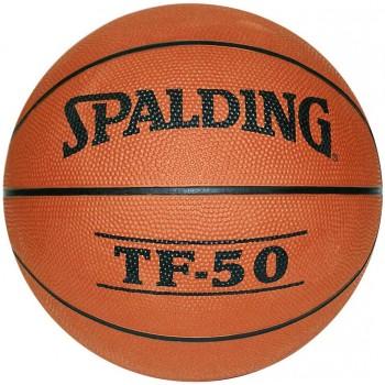 Баскетбольный мяч Spalding TF-50