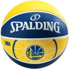 Баскетбольный мяч Spalding NBA TEAM GOLDEN STATE WARRIORS