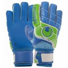 Вратарские перчатки Uhlsport Fangmaschine Aquasoft HN Windbreaker