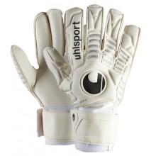 Вратарские перчатки Uhlsport Ergonomic Supersoft Rollfinger