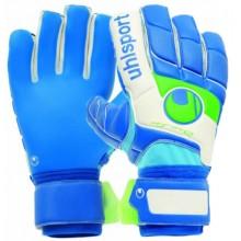 Вратарские перчатки Uhlsport Fangmaschine Aquasoft HN Ion-Mask