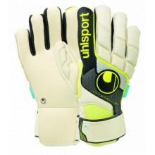Вратарские перчатки Uhlsport Fangmaschine HN Pro