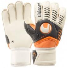 Вратарские перчатки Uhlsport Ergonomic Absolutgrip Bionik Plus