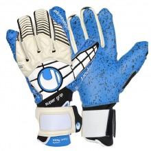 Вратарские перчатки Uhlsport Eliminator 360 Supergrip HN