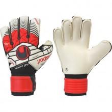Вратарские перчатки Uhlsport Eliminator Absolutgrip Bionik +
