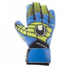 Вратарские перчатки Uhlsport Eliminator Soft HN Comp