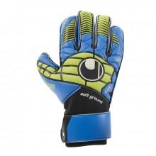 Вратарские перчатки Uhlsport Eliminator Soft RF Comp