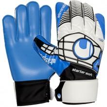 Вратарские перчатки Uhlsport Eliminator 360 Supergrip Cut