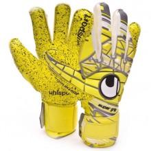 Вратарские перчатки Uhlsport Eliminator Supergrip Lite
