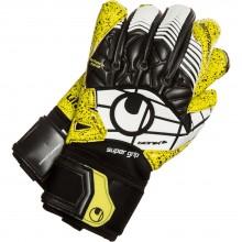 Вратарские перчатки Uhlsport Eliminator Supergrip Bionik+ Lite