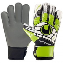 Вратарские перчатки Uhlsport Eliminator Starter Graphit
