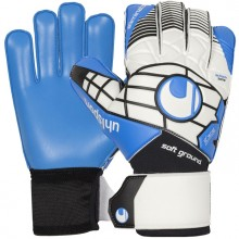 Вратарские перчатки Uhlsport Eliminator Soft Pro