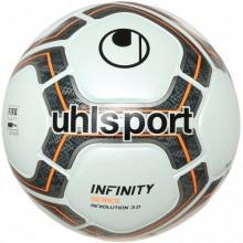 Мяч для футбола Uhlsport Infinity Revolution 3.0 FIFA Pro (арт. 100155901)