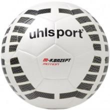 Мяч для футбола Uhlsport M-KONZEPT MOTION IMS  (арт. 100149603)
