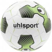 Мяч для футбола Uhlsport TRI CONCEPT 2.0 REBELL (для игры на жёстких покрытиях)