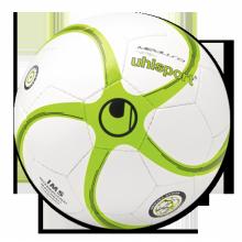 Мяч для футзала Uhlsport Medusa Nereo FT IMS NEW