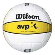 Волейбольный мяч Wilson AVP REPLICA VBALL SS14