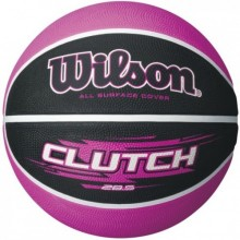 Баскетбольный мяч Wilson CLUTCH BLPK SS16