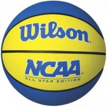 Баскетбольный мяч Wilson NCAA Mini BSKT SS16 (мини-мяч)