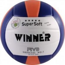 Волейбольный мяч Winner Super Soft VS-5