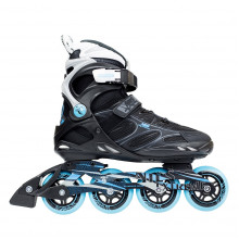 Роликовые коньки Nils Extreme NA5003S Size 37 Black/Blue
