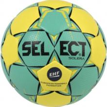 Гандбольный мяч Select Solera IHF (размер 2)