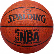 Мяч баскетбольный Spalding NBA Grip Control IN/OUT Size 7