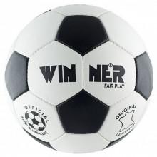 Футбольный мяч Winner Fair Play (Кожаный мяч)