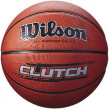 Баскетбольный мяч Wilson Clutch Brown (размер 7)