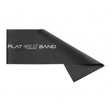 Лента-эспандер для спорта и реабилитации 4FIZJO Flat Band 200 х 15 cм 12-15 кг 4FJ0007