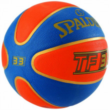 Баскетбольный мяч Spalding 3х3 Outdoor (размер 6)