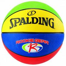 Баскетбольный мяч Spalding Rookie Gear (размер 5)