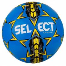 Мяч для футбола Select Dynamic 099500 016 (синий, размер 5)