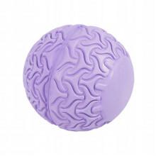 Массажный мяч SportVida Massage Ball 13 см SV-HK0233 Purple